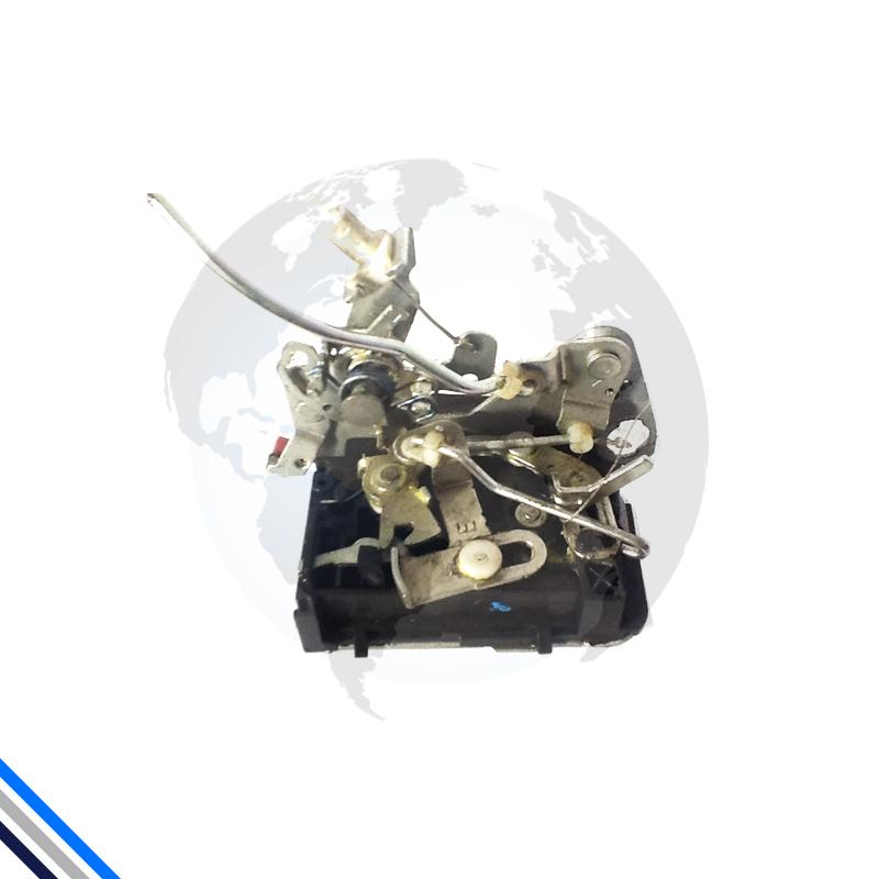 Fechadura Pt Tras Esq  Volkswagen Gol/Parati 1999-2016