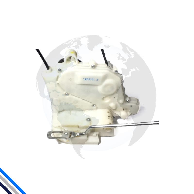 Fechadura Dianteira Direita Eletrica Honda Fit 2009-2014