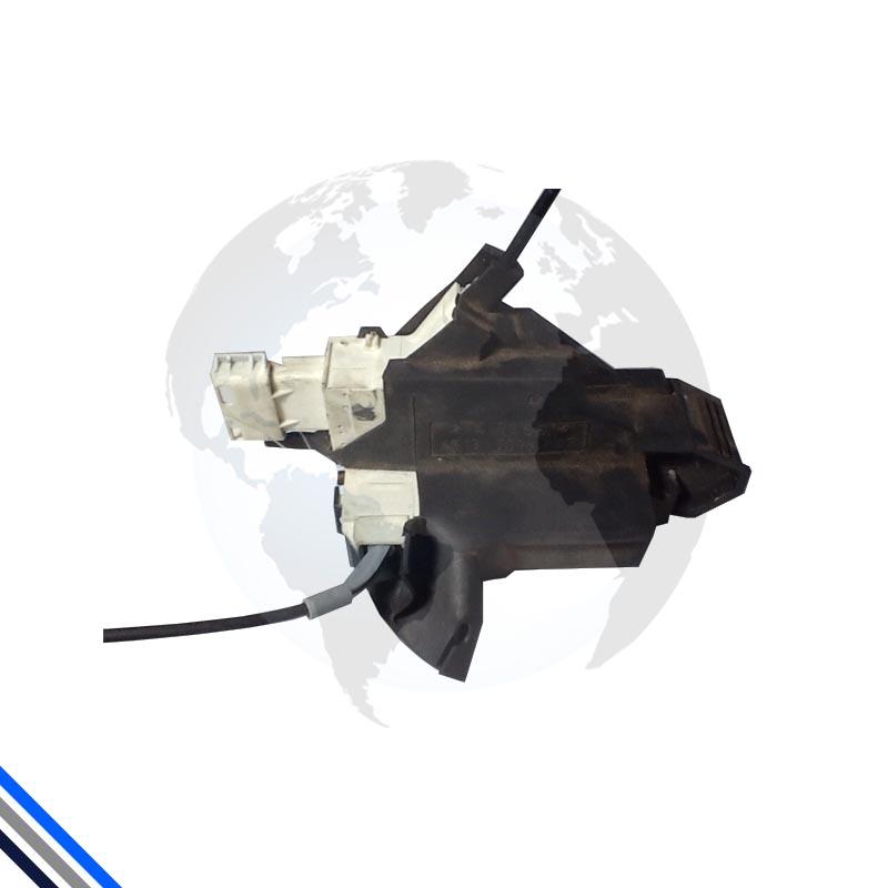Fechadura  Porta Diant Esq Citroen C4 2008-2014 Original