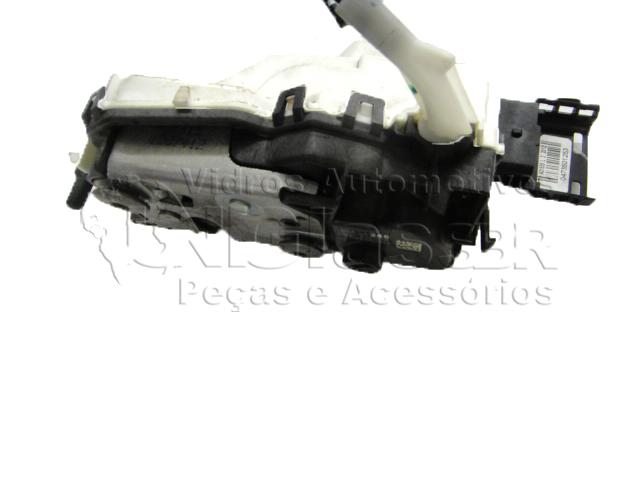 Fechadura Porta Dianteira Direita Eletrica Citroen/Peugeot C3/308 2012-2016