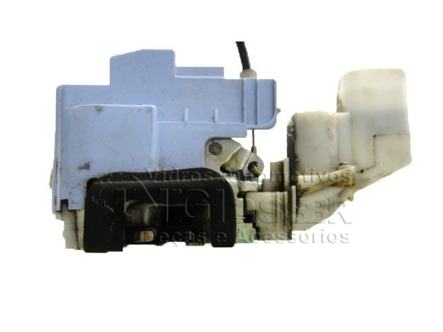 Fechadura Dianteira Esquerda Eletrica Gm Vectra Sedan/Hatch 2005-2011