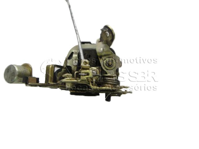 Fechadura Traseira Esquerda Mecanica Gm Corsa/Sedan/Wagon/Classic 1994-2016