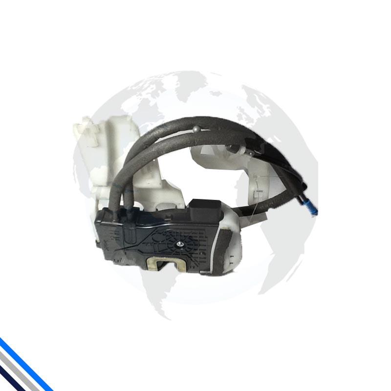 Fechadura Pt Diant Dir Elet Hyundai Ix35 2010-2013 Original