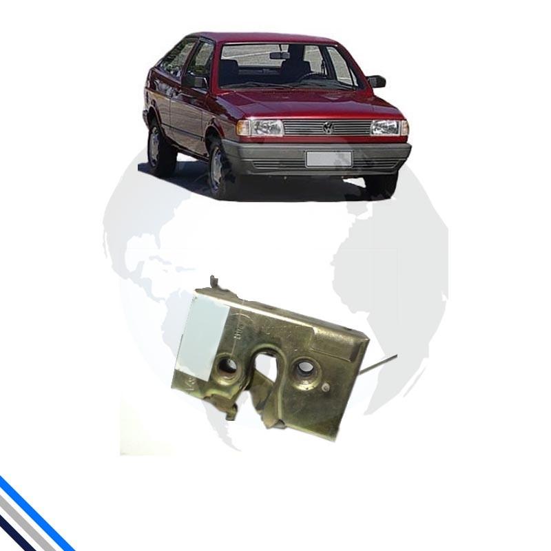 Fechadura  Pt Diant Dir Mec Volkswagen Gol/Voyage/Saveiro/Parati 1986-1997