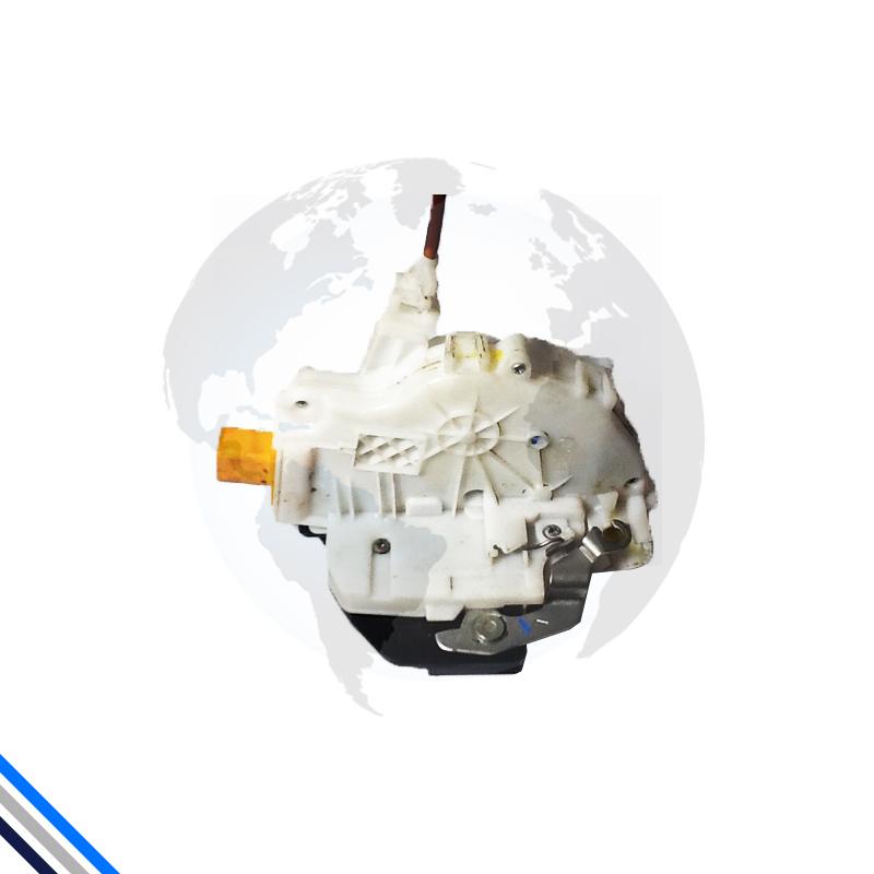 Fechadura  Pt Diant Esq Elet Volkswagen Fox/Spacefox - 2009-2016 ORIGINAL