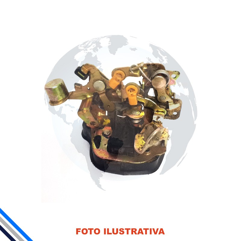 Fechadura Traseira Direita Gm Corsa I/Classic 1994-2016
