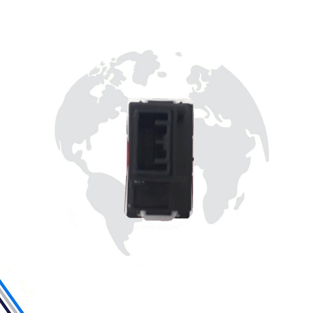Interruptor Pisca Alerta Honda City 2009-2013