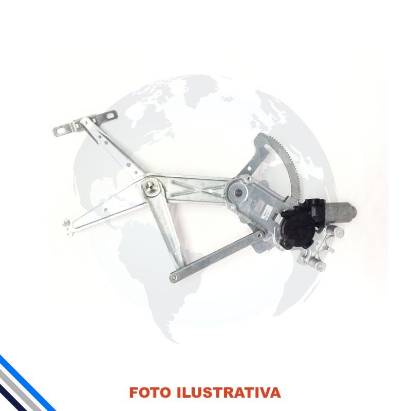 Maquina Vidro Dianteira Direita Gm Meriva 2002-2012