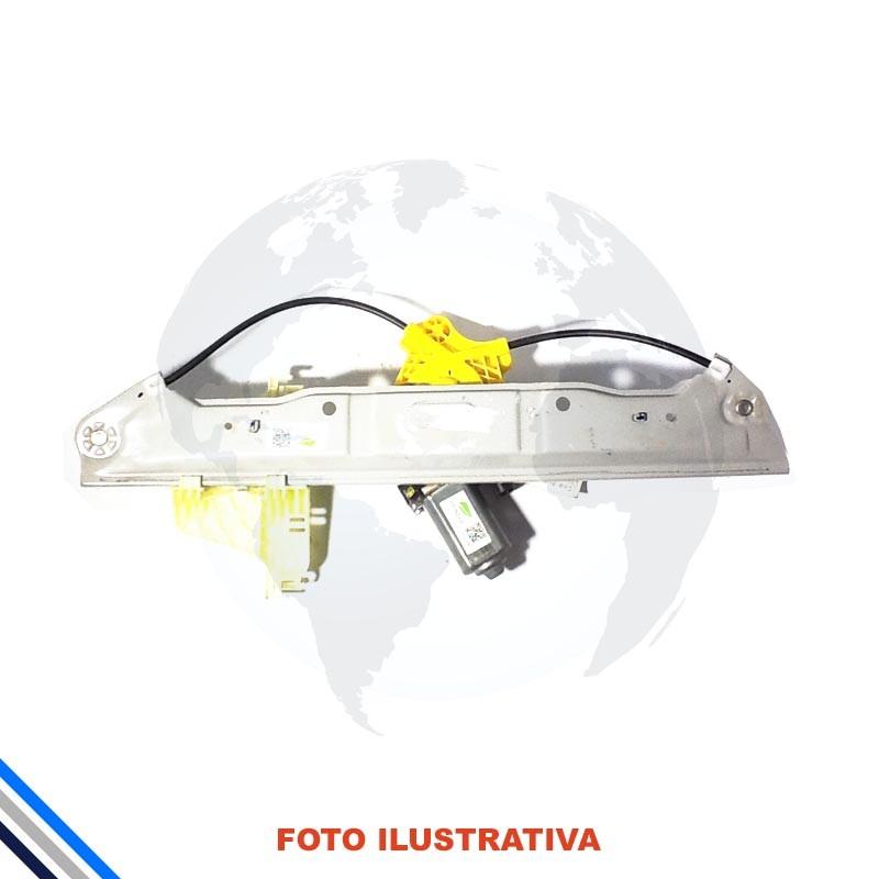 Maquina Vidro Dianteira Direita Gol (gv/Gvi) 2008-2016