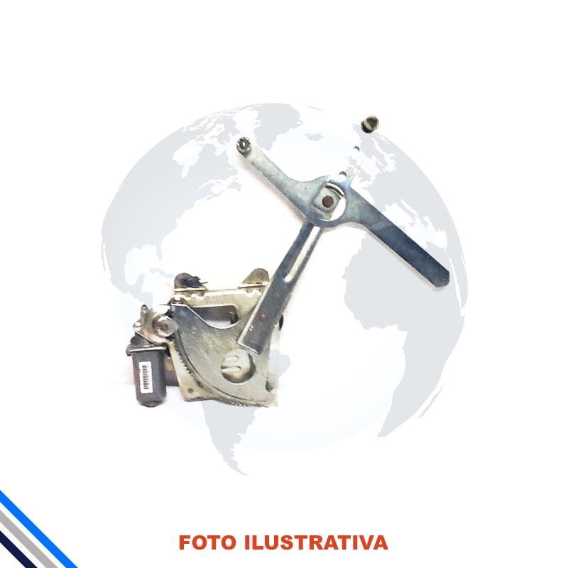 Maquina Vidro Dianteira Esquerda Gm Blazer/s10 1995-2011