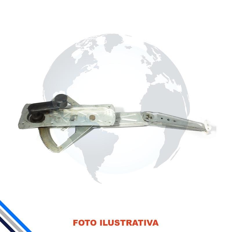 Maquina Vidro Dianteira Esquerda Gm Corsa I 1994-2016