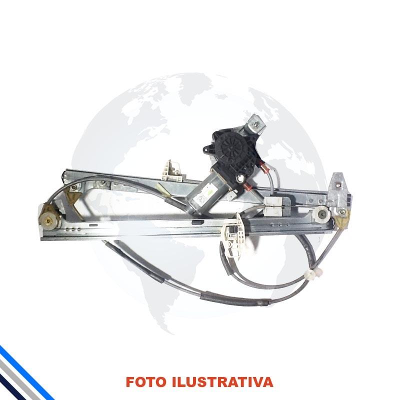 Maquina Vidro Pt Diant Dir C/Motor Xsara 1997-2004 Original