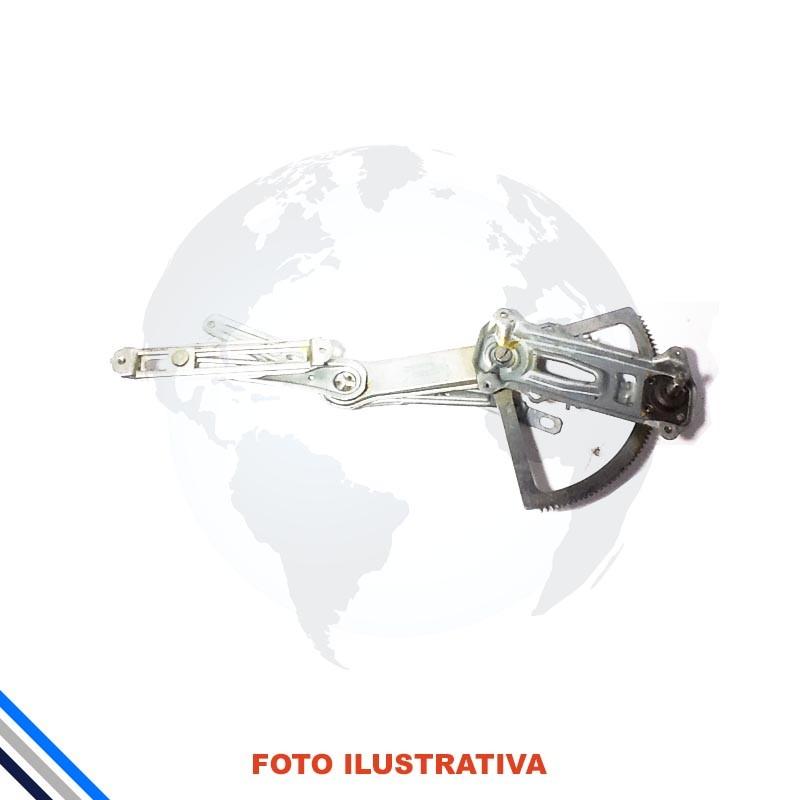 Maquina Vidro Pt Diant Esq Mec Corsa/Montana 2002-2012 Original