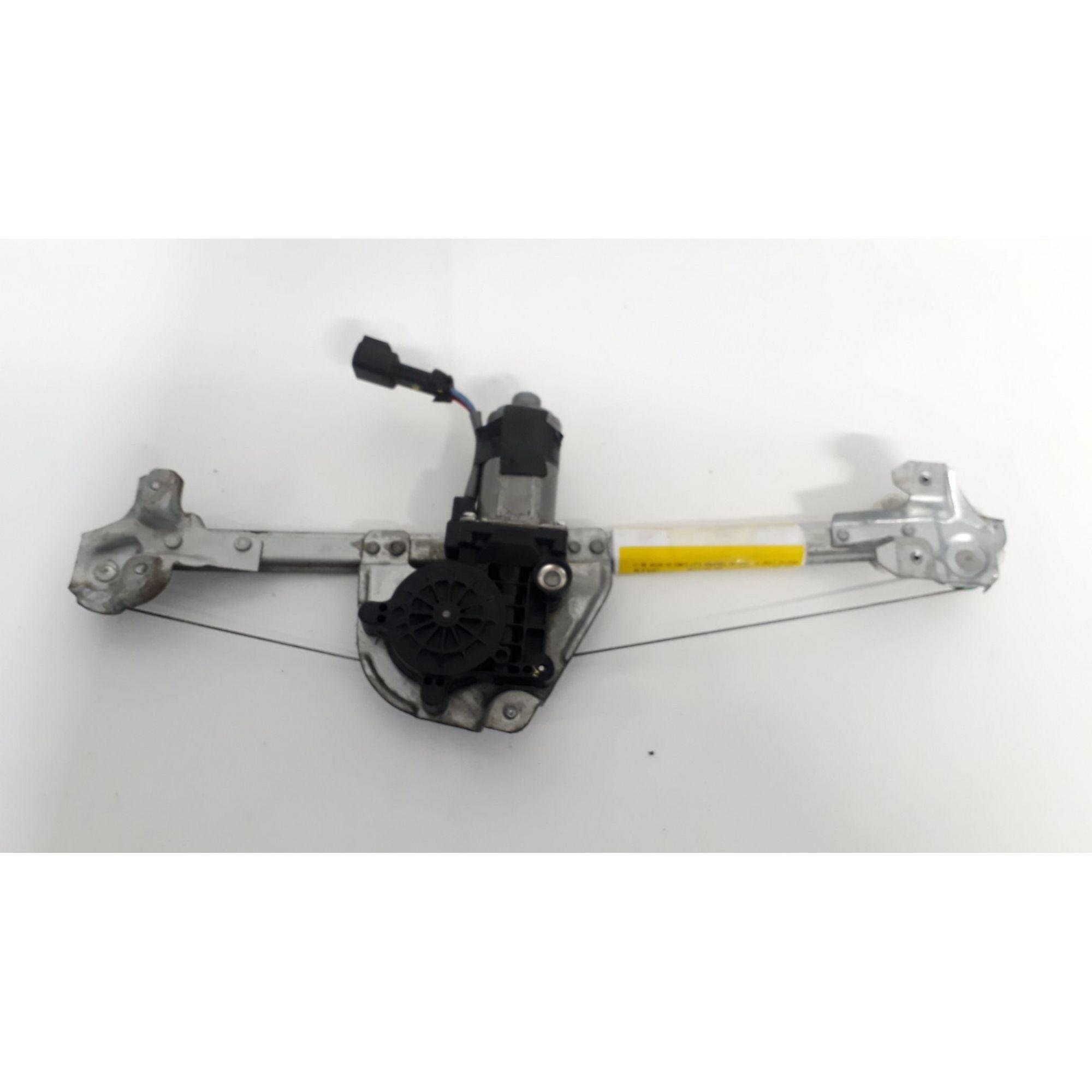 Maquina Vidro Pt Traseira Esquerda Elet C/mot Gm Astra 98-12