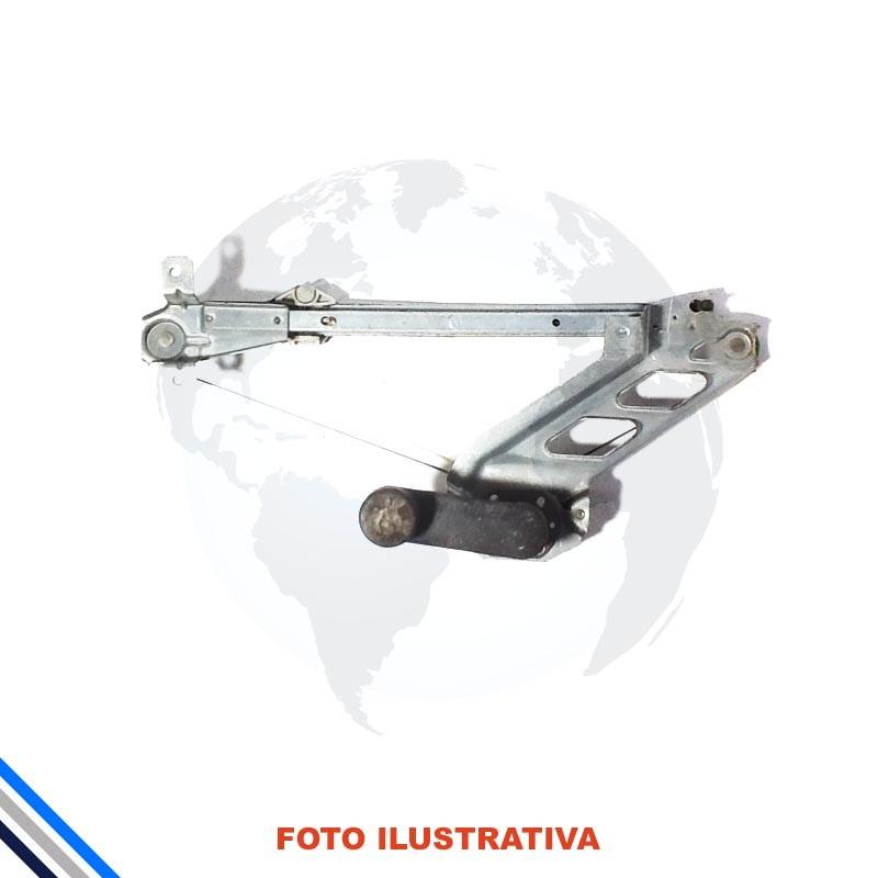 Maquina Vidro Traseira Direita Gm Corsa I/Classic 1994-2011
