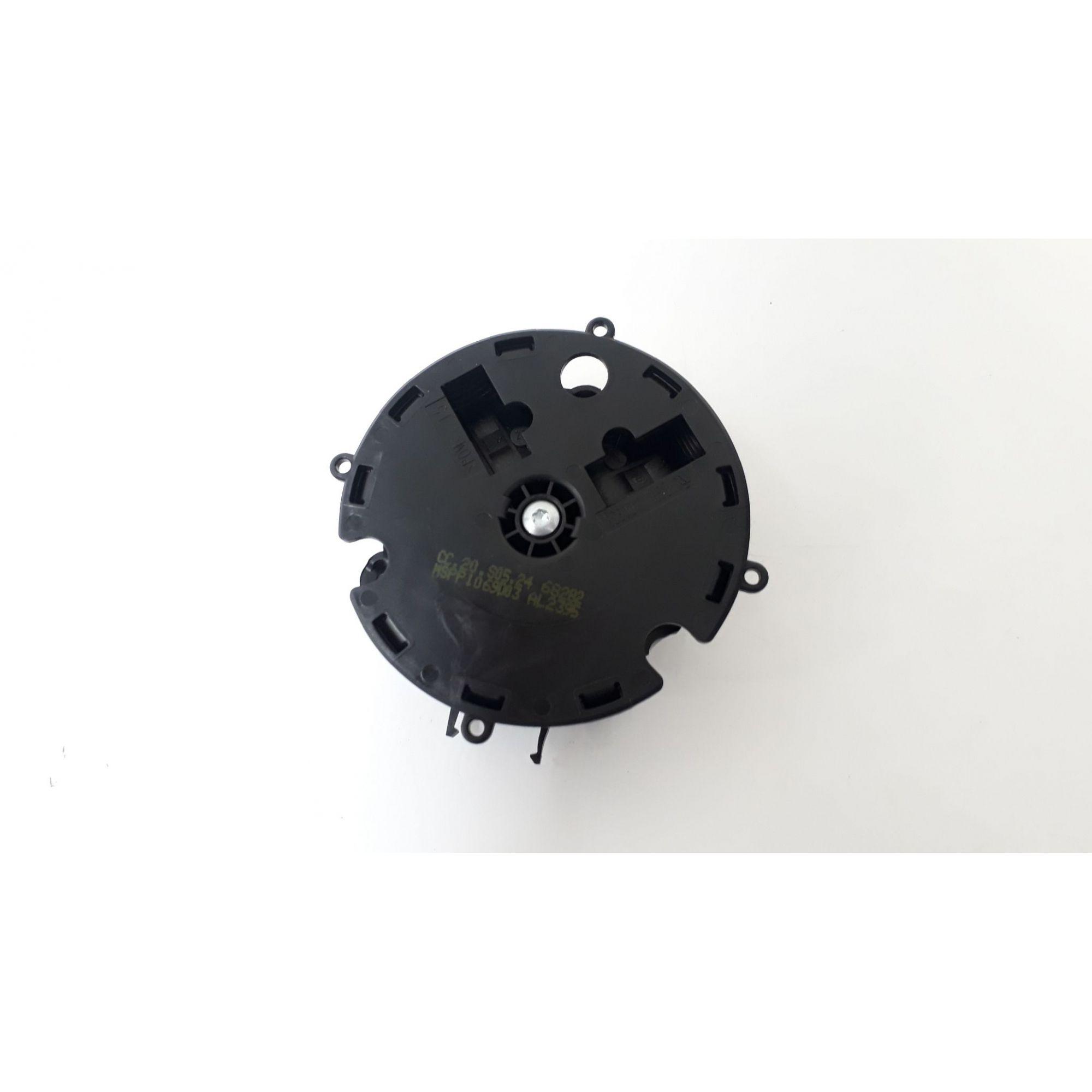 Motor Retrovisor Externo Esquerdo Gm Vectra 07/agile/cobalt/spin