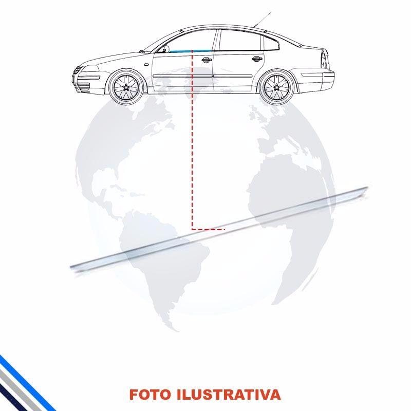 Pestana Interna Dianteira Esquerda Renault Duster 2011-2016
