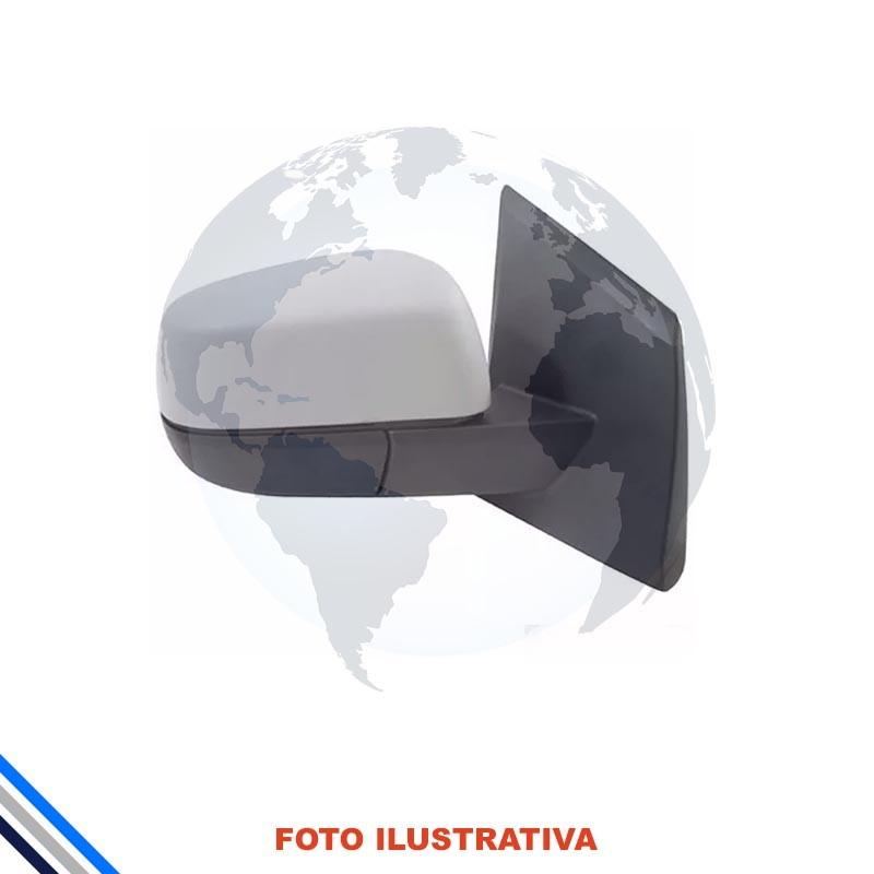 Retrovisor Externo Direito Elet Gm Spin 2012-2016 - Original/gm