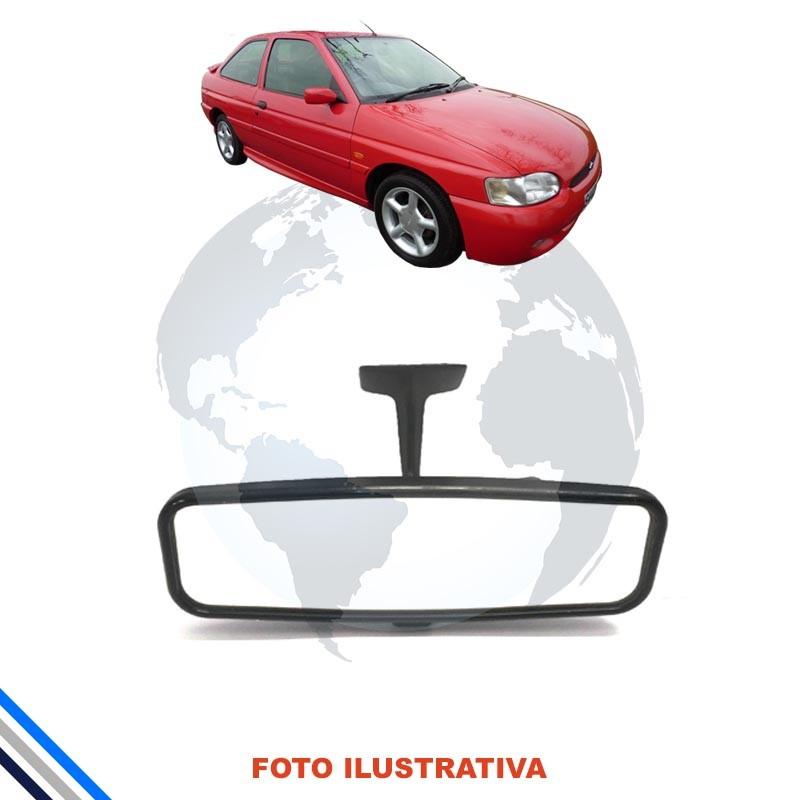 Retrovisor Interno Ford Escort/Fiesta 1997-2001