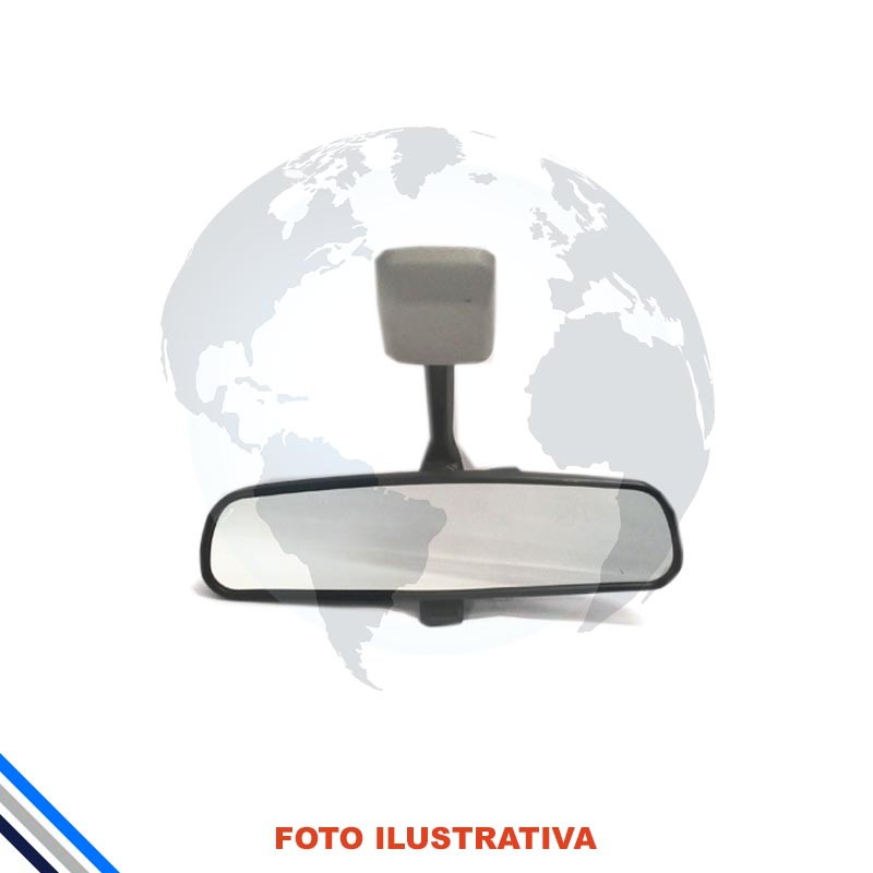 Retrovisor Interno Honda Civic 1996-2000