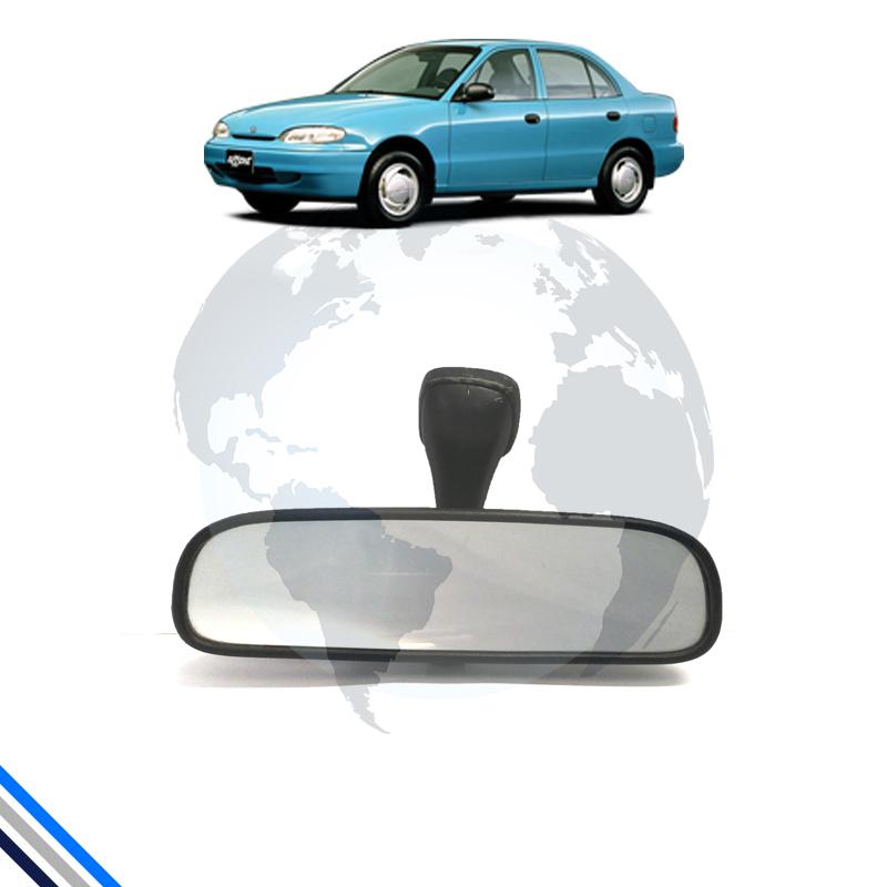 Retrovisor Interno Hyundai Accent  Original
