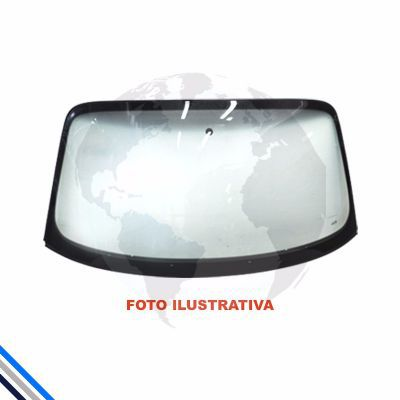 Vidro Parabrisa Effa Hafei Ruiyi Towner Pick-up 99-18 FND