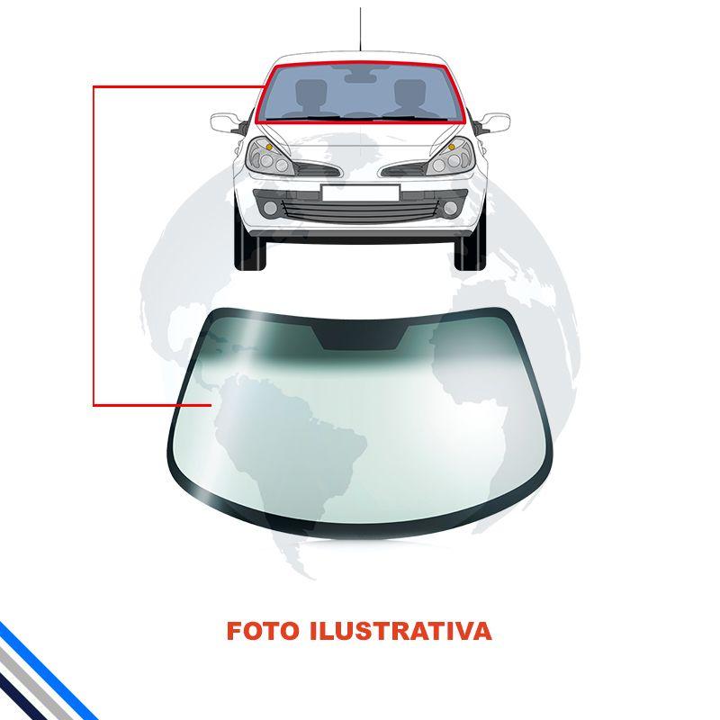 Vidro Parabrisa Gm Celta/prisma 2003-2011 - Plk