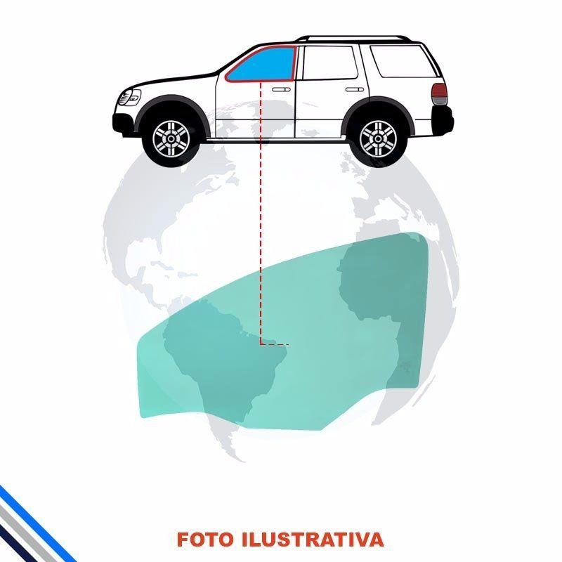 Vidro Porta Dianteira Direita Range Rover Velar 2017-2018