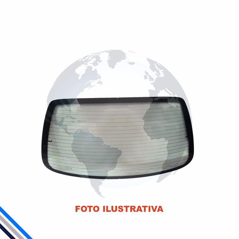 Vidro Vigia termico  Vw Santana 1999-2006 - Original logo vw