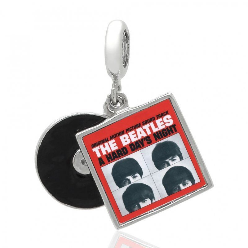 Berloque Álbum A Hard Day's Night Beatles