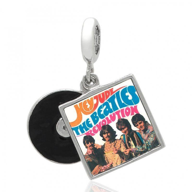 Berloque Álbum Hey Jude Beatles