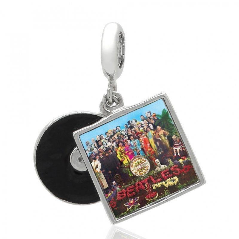 Berloque Álbum Sgt Pepper's Beatles