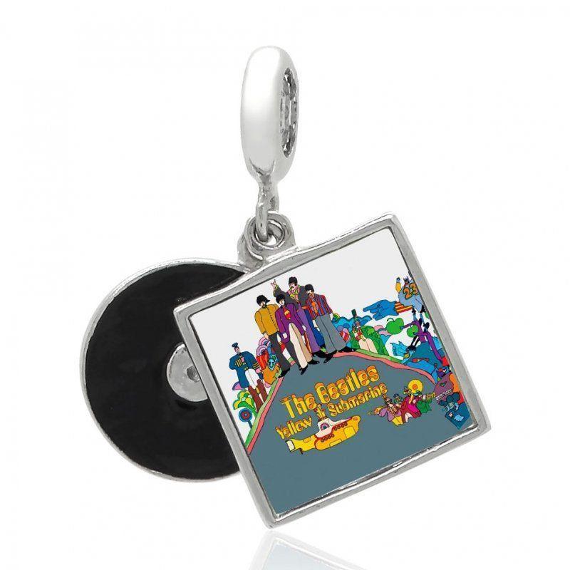 Berloque Álbum Yellow Submarine Beatles