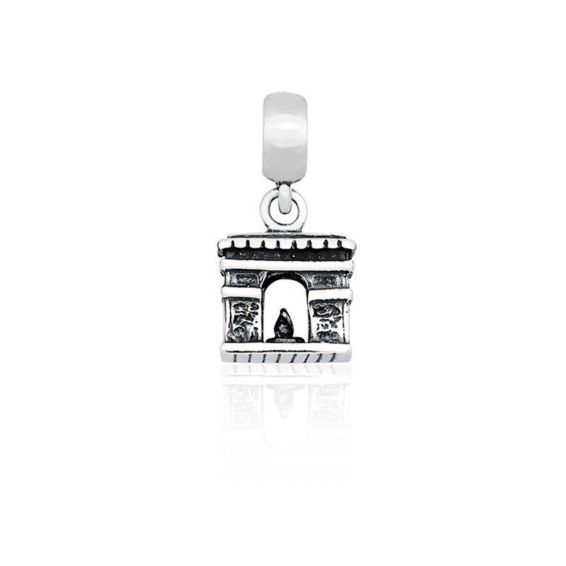 Berloque Arco Do Triunfo