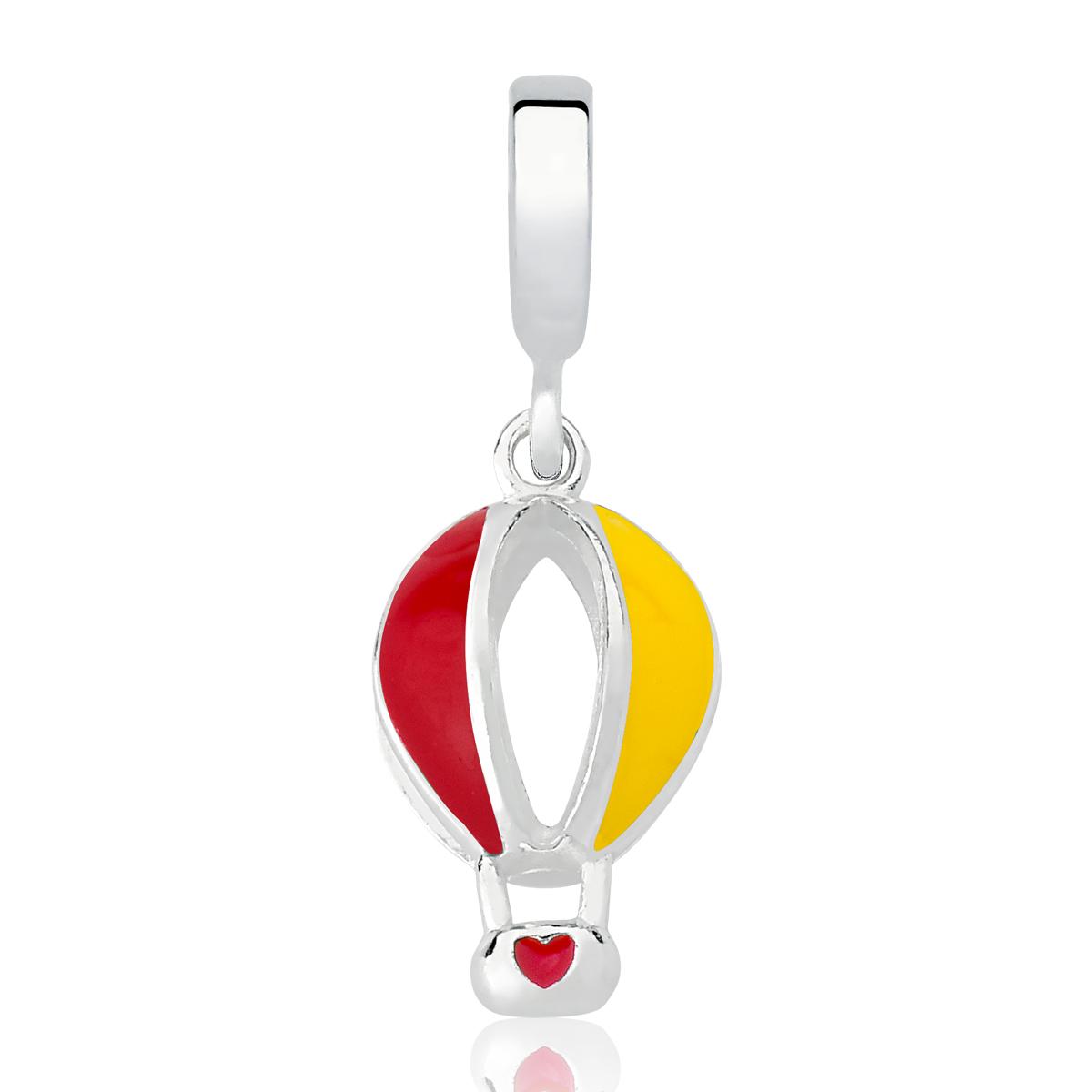Berloque Balão Color