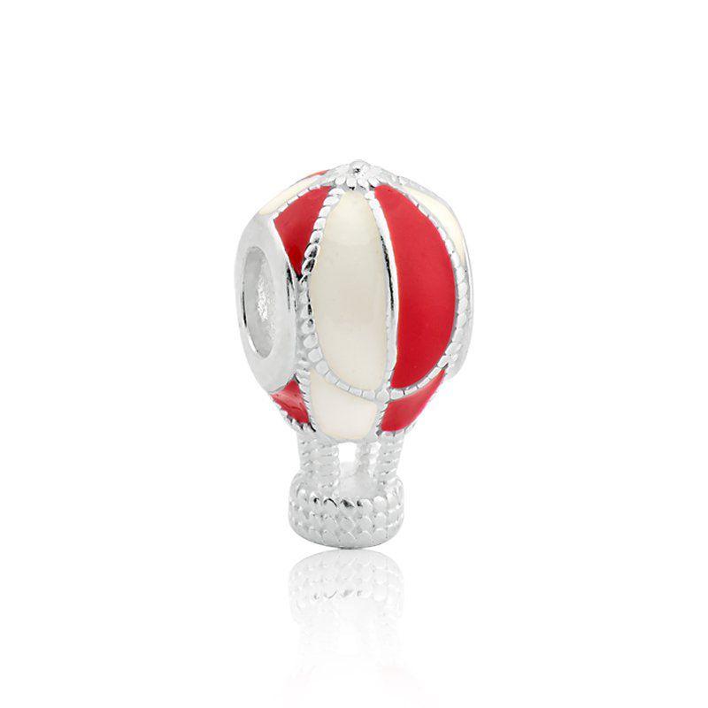Berloque Balão Vermelho