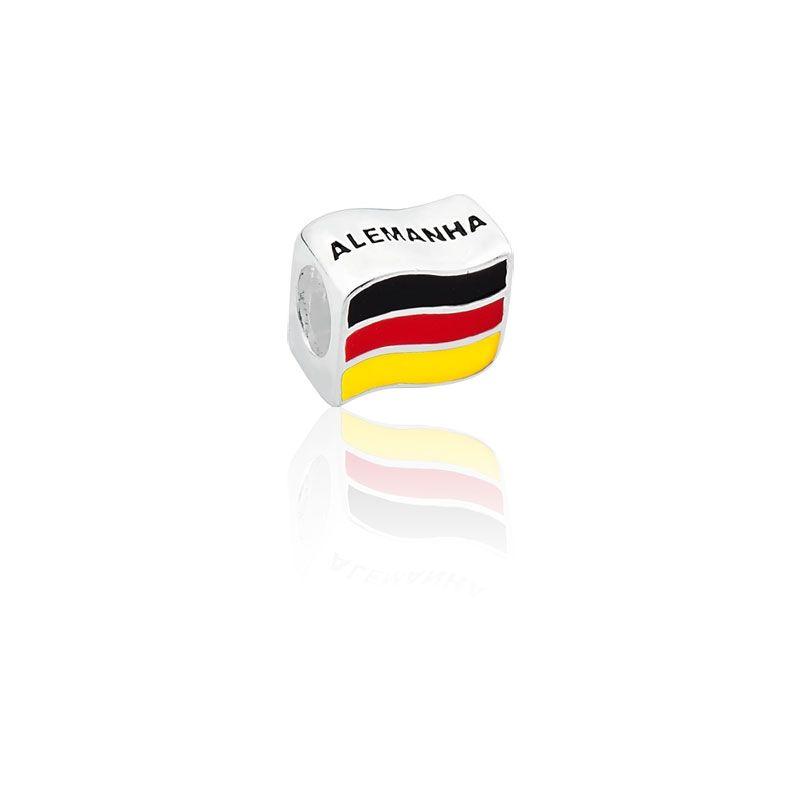 Berloque Bandeira Alemanha