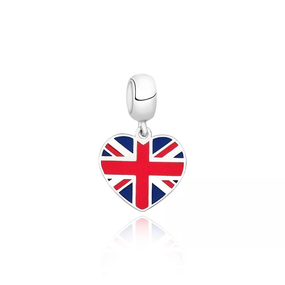 Berloque Bandeira da Inglaterra