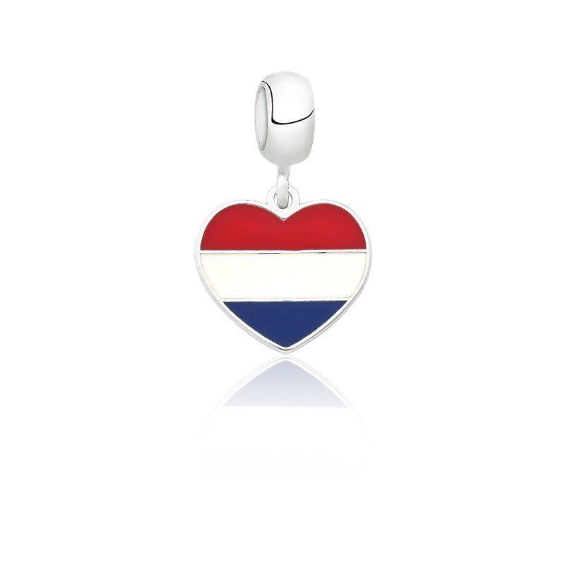 Berloque Bandeira Holanda
