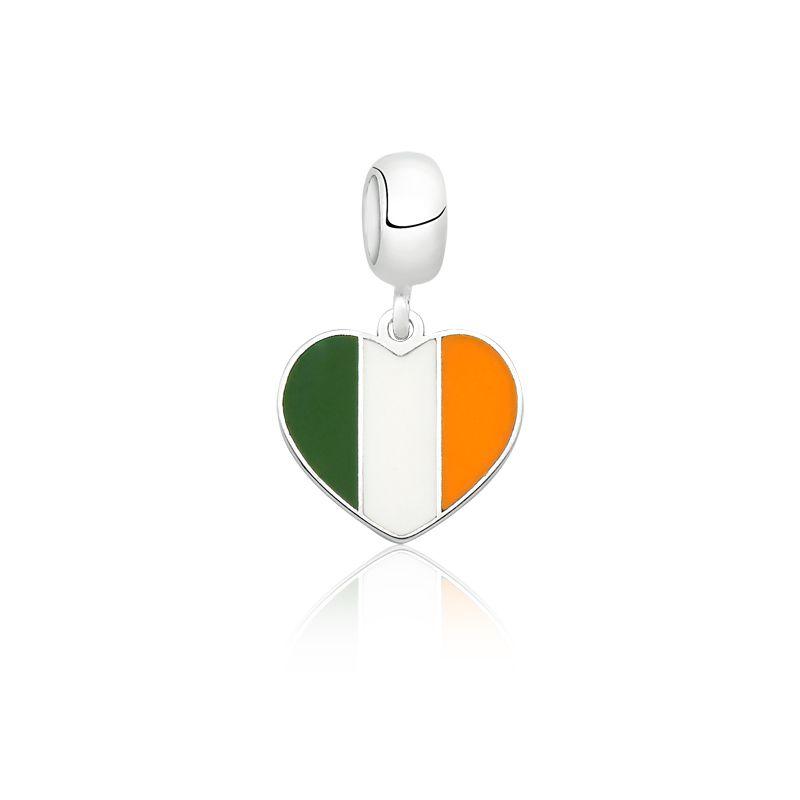 Berloque Bandeira Irlanda