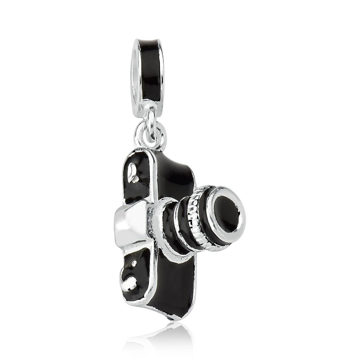 Berloque Câmera Fotográfica