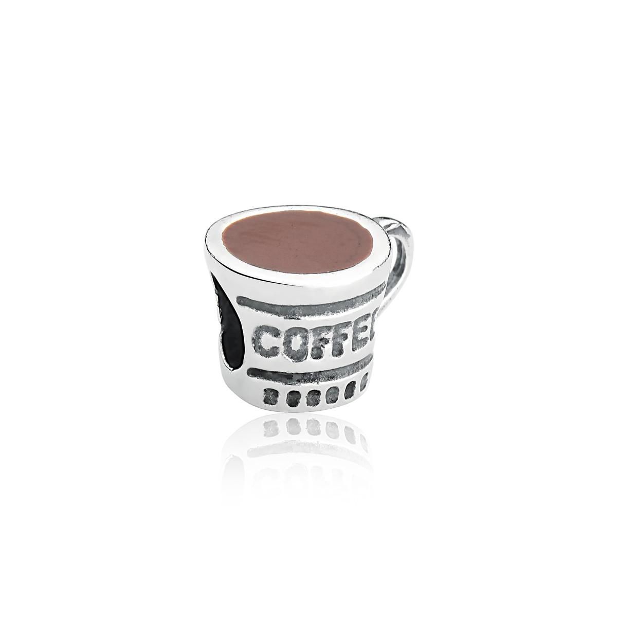 Berloque Caneca de Café