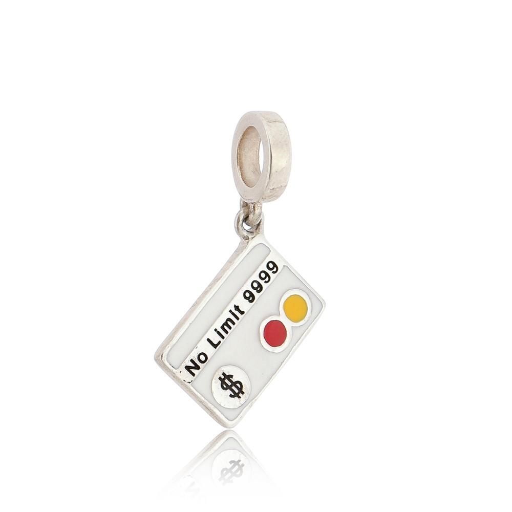 Berloque Cartão De Crédito Sem Limite