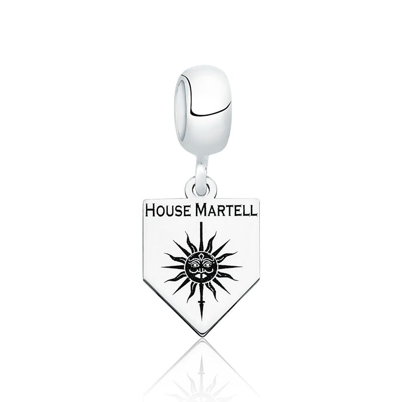 Berloque Game - GOT Casa Martell