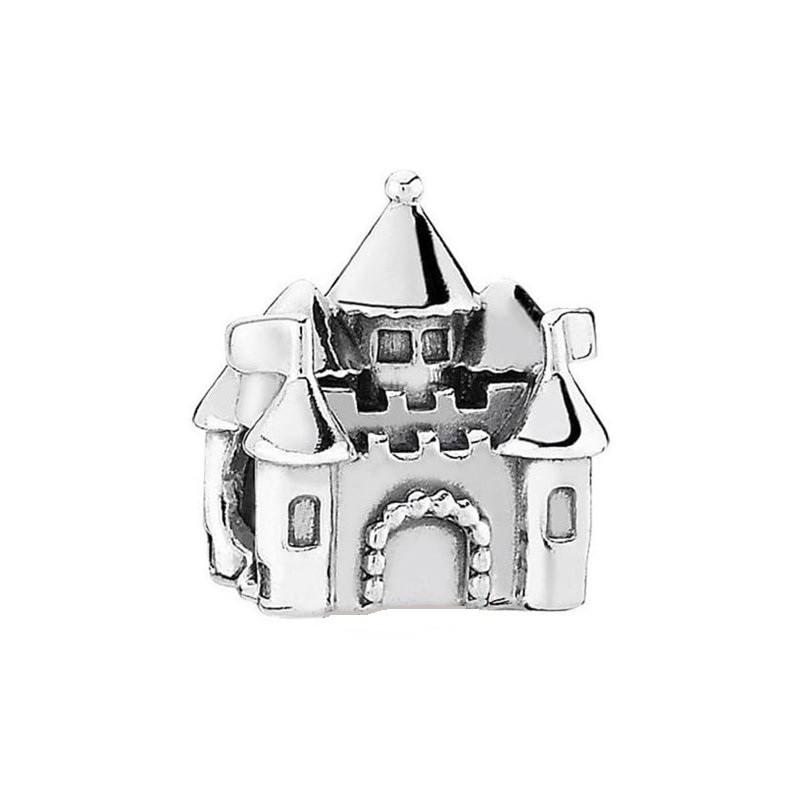 Berloque Castelo Princesa