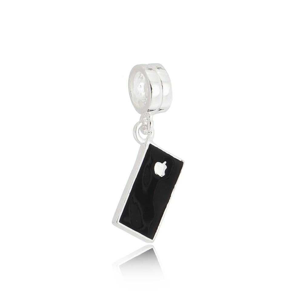 Berloque Celular Iphone Black