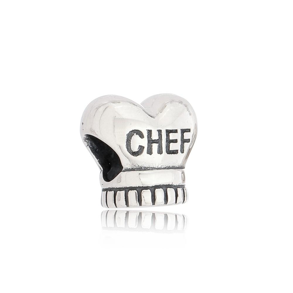 Berloque Chapéu Cozinheiro Chef