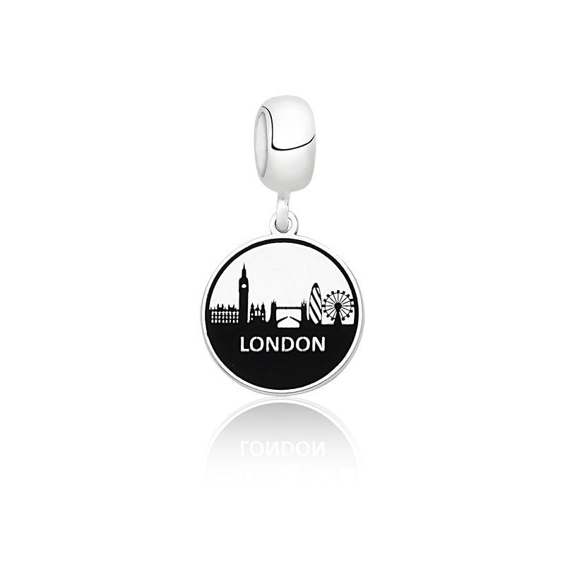 Berloque Cidade De Londres