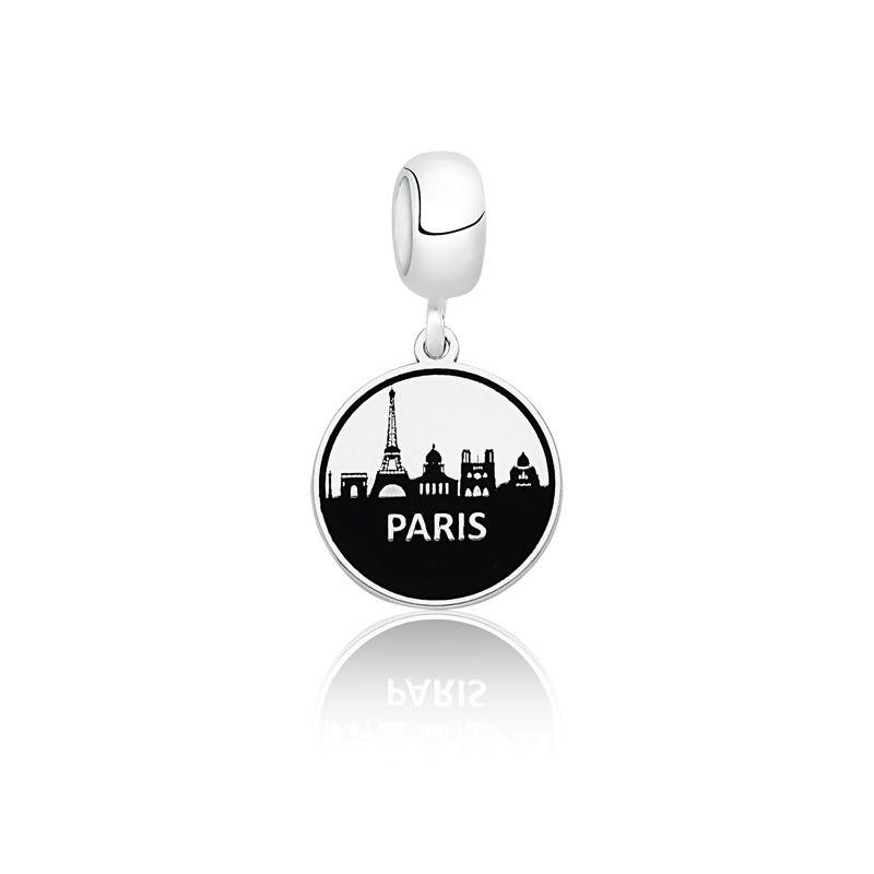 Berloque Cidade De Paris