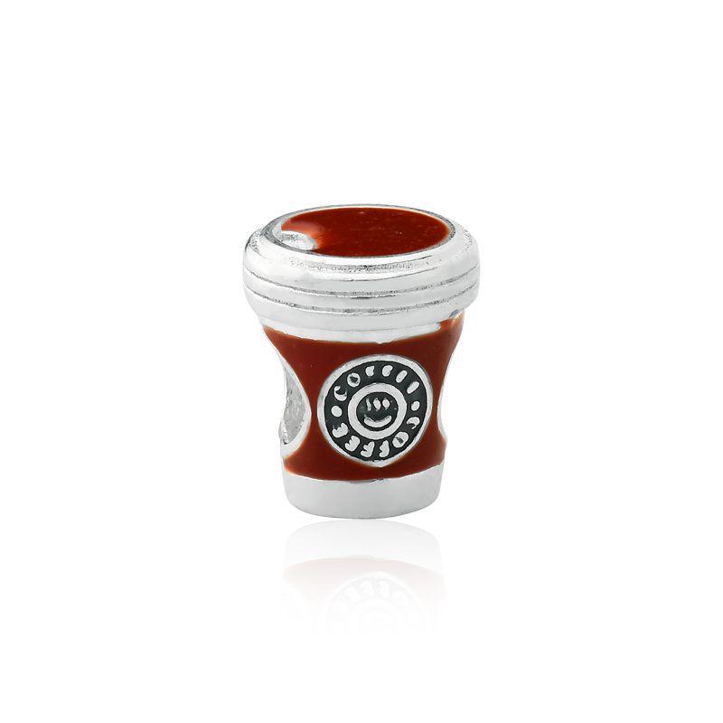 Berloque Copo De Café